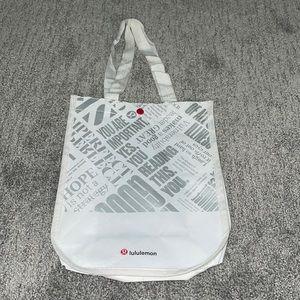 5 For $20❗️Lululemon Reusable Bag